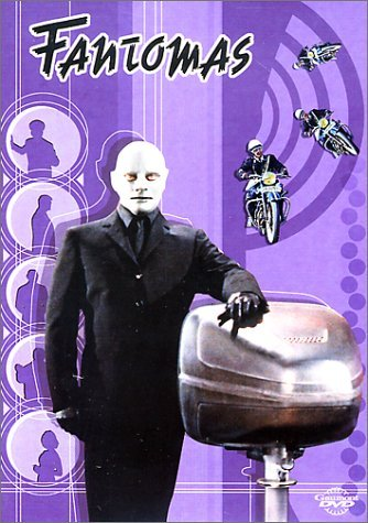 Futur Robert Hue Dvd-fantomas