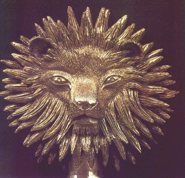 Soleil ou Lion